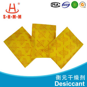 Tyvek bag DMF-free desiccants from China