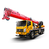 China Construction STC160C SANY 16 Tons Hydraulic mobile truck crane for sale