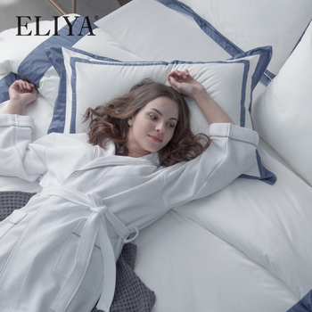 Single/Queen Duvet Cover Sets for Luxury Hotel