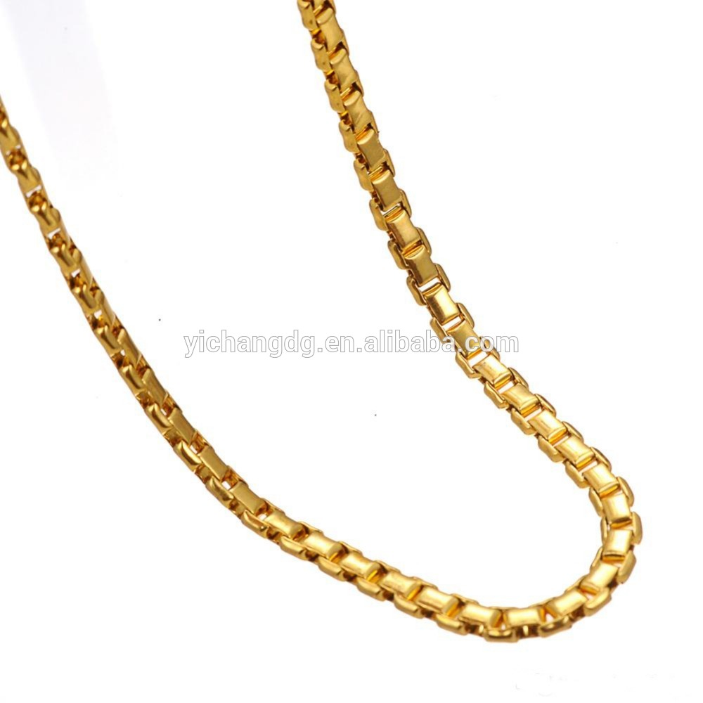 New Design Stainless Steel Jewelry Chain New Gold Chain Design ...