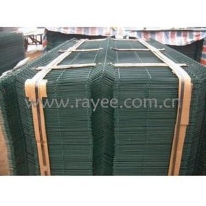 clear panel fence panels