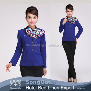 2015 New Style Office Uniform Designs For Womans S And Ladies Buy