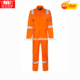 safety uniform manufacturer nomex coverall