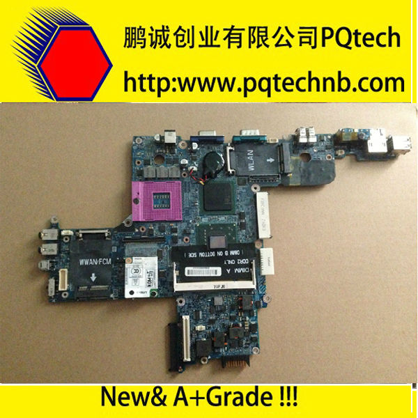 Hot sell For Dell Xps M1330 Laoptop Motherboard D057f Integrated