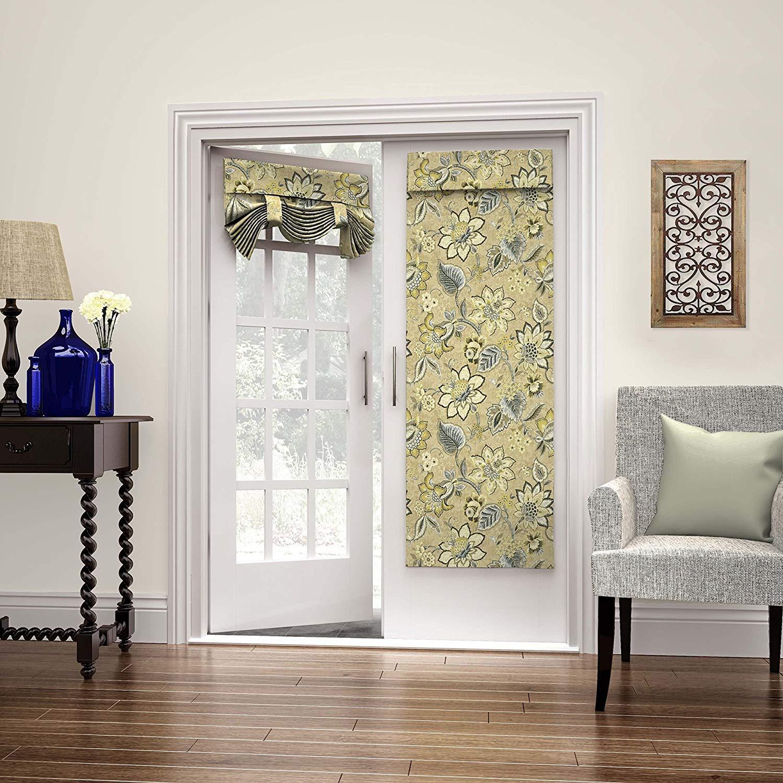 Cheap Patio Door Curtain Panel Find Patio Door Curtain