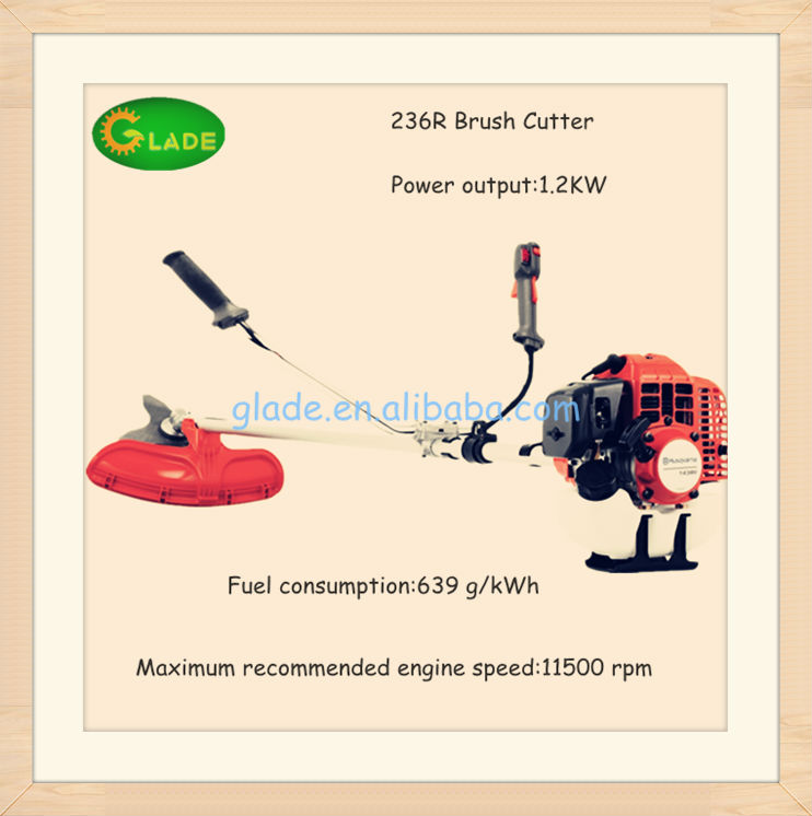 universal 2-stroke oil power brush trimmer provider