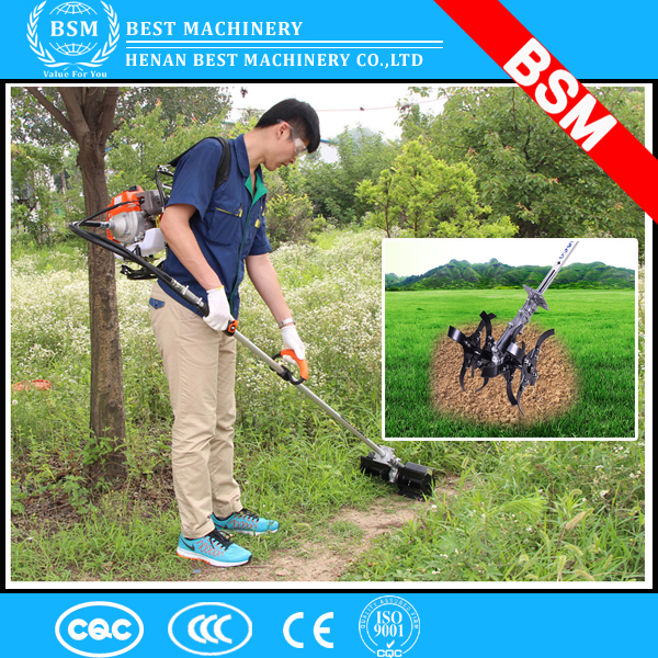 agricultural tools manual petrol grass cutting machine power weeder and 43cc brush cutter