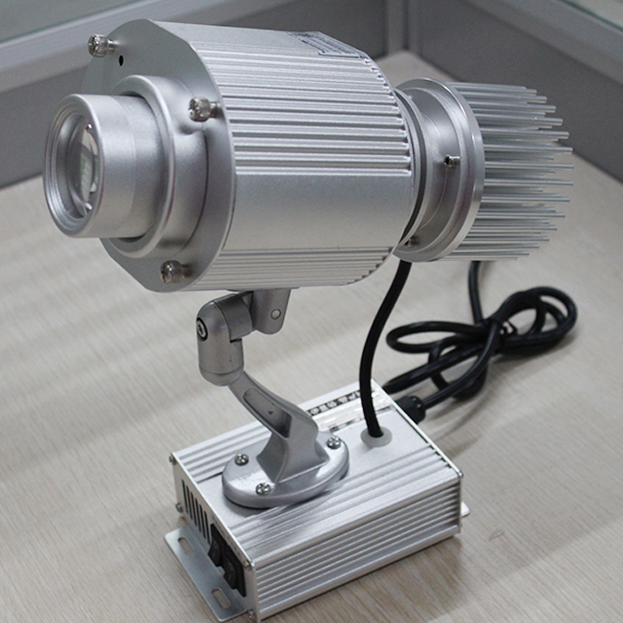 Super Bright High Definition Advertisement Outdoor 30W Led Logo Projector Lights IP65 10W 20W 50W 60W