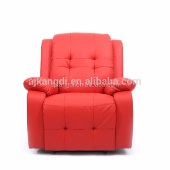 Modern Recliners Sofa Luxury Leather Recliner Chair Lazy Boy Recliner Sofa