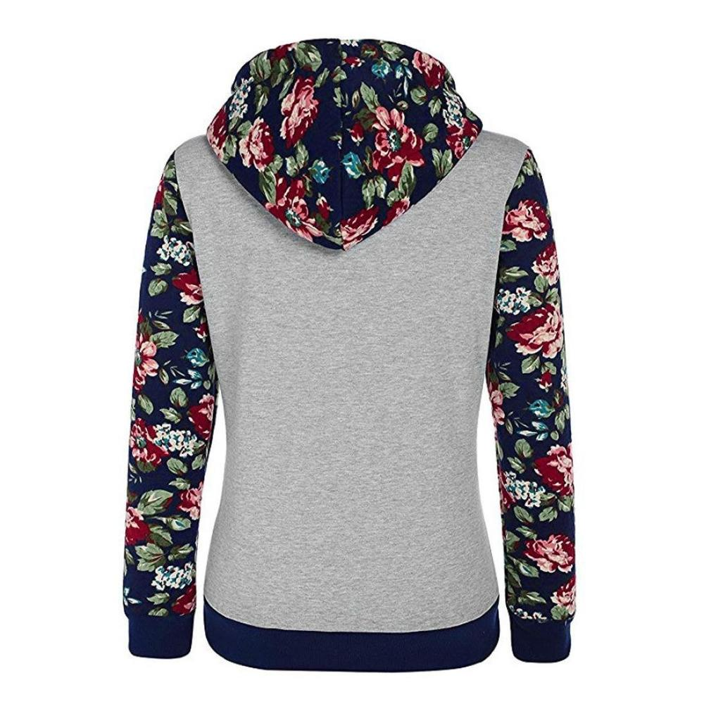 Wholesale long sleeve cotton fleece pullover high quality printed hoodie