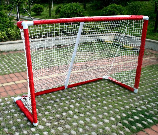 Street Hockey Goal Kids Mylec Steel Net Indoor Outdoor Stick Shooting  Target - Buy Hockey Goal With Nets And Shooting Target,Ice Hockey Goal  Nets,Ice