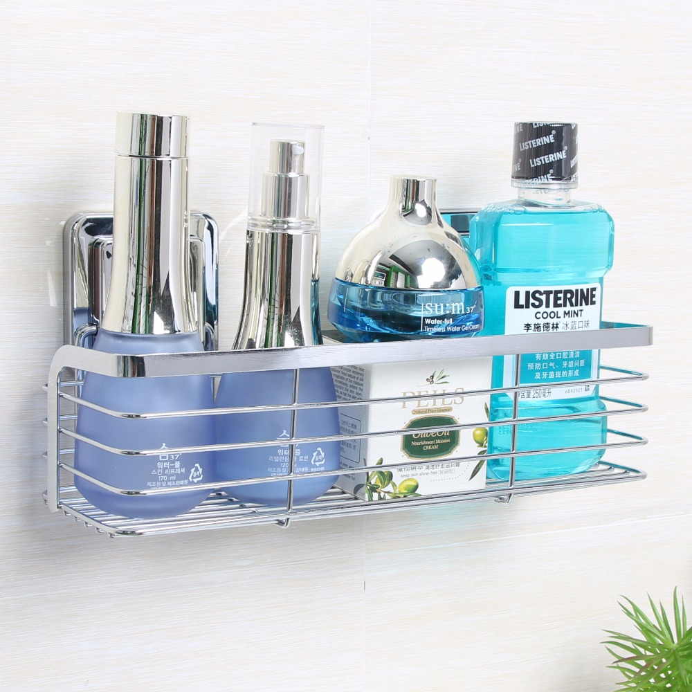 No Drill Bathroom Shelf, No Drill Bathroom Shelf Suppliers and ...