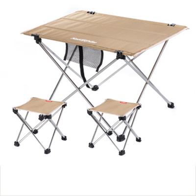 merken camping stoelen
