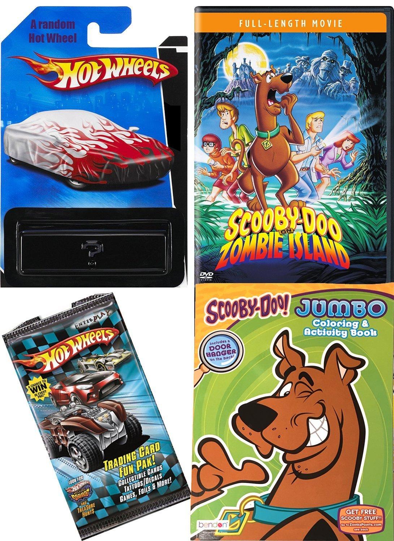 Buy Hot Wheels Coloring Book Pack - 32 Paper-to-Digital ...