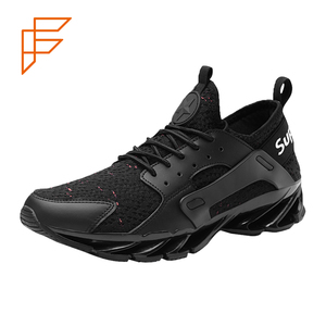 Topsion China Manufacturer Black Pu Sneaker Men New Model Footwear  Importers In Delhi