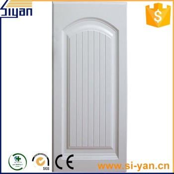 3 Panel Sliding Wood Louvered Closet Doors