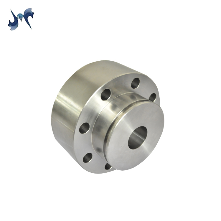YH-05034772 Large stock waterjet parts hydraulic cylinder head of waterjet pump
