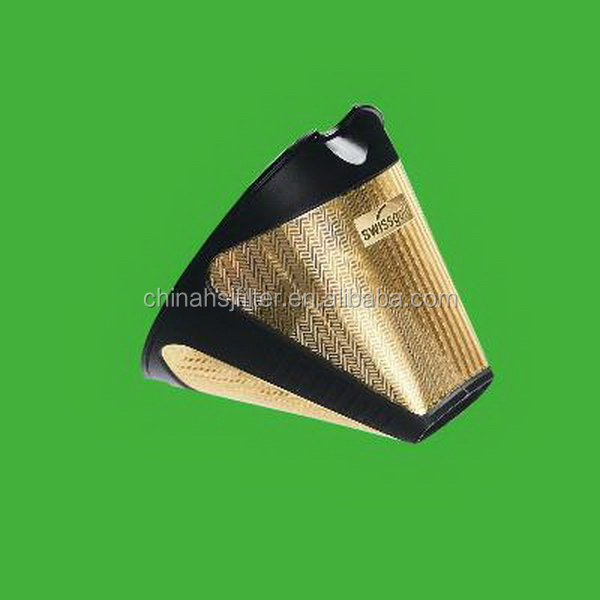 Newly Fast Delivery brewer micron coffee filter mesh