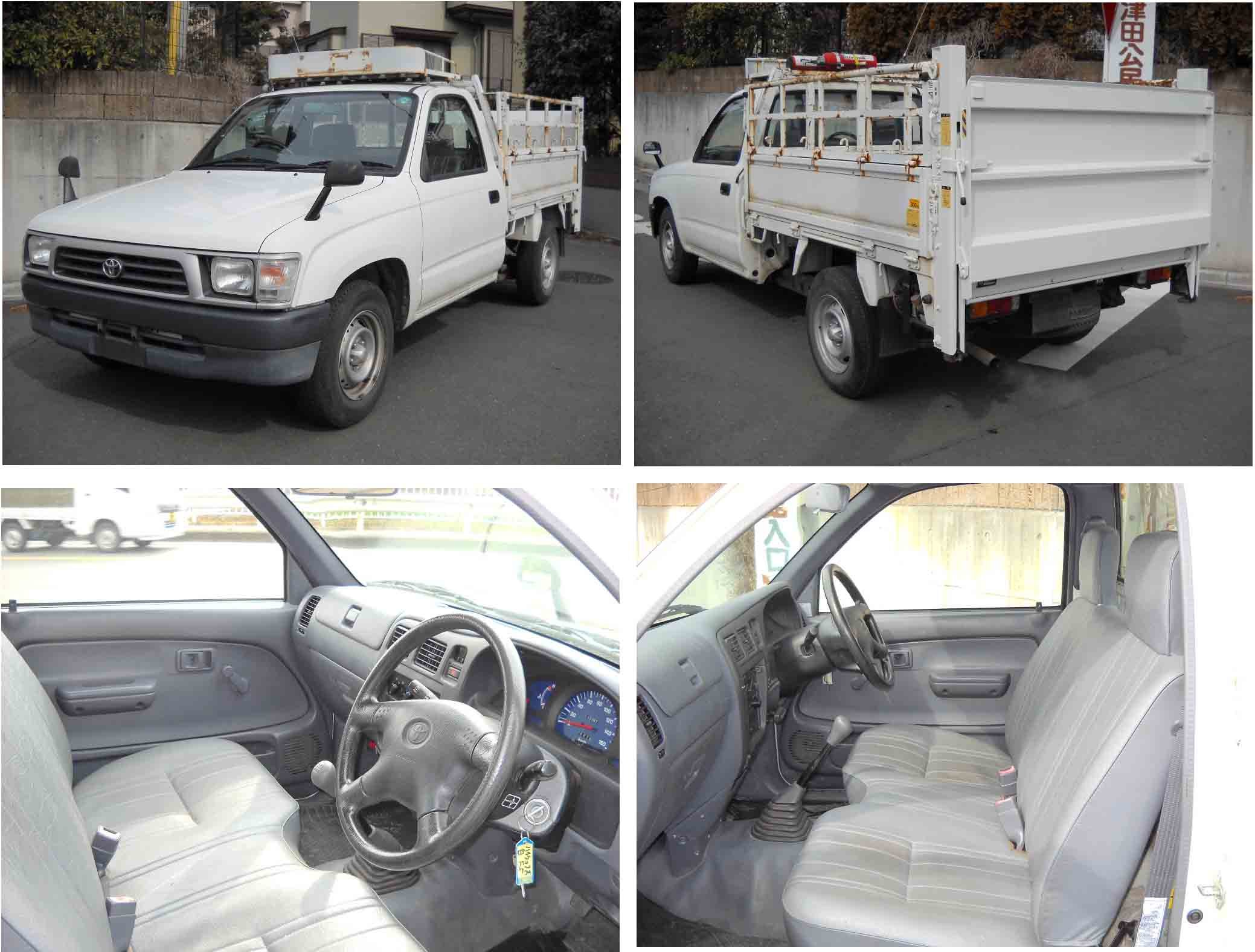 Used toyota pickup cars in japan used toyota pickup cars in japan suppliers and manufacturers at alibaba com