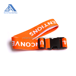 Travel luggage strap/fastener your luggage with luggage belt