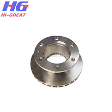 Mercedes G-class High quality auto spare parts brake disc factory directly price 9024230112