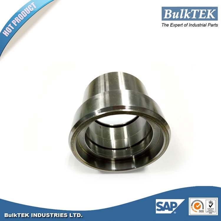 Quickly Response TUV Approved drive shaft flange yoke