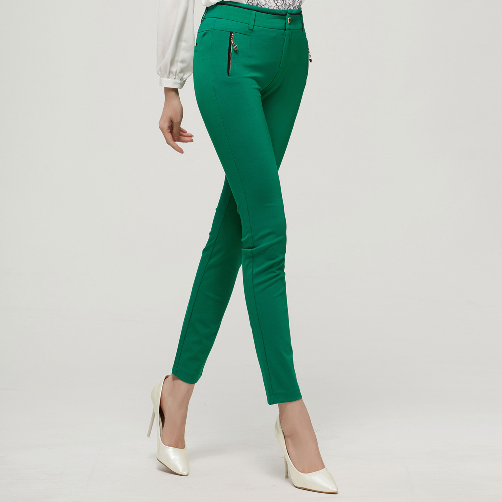 Find women dark green trousers at ShopStyle. Shop the latest collection of women dark green trousers from the most popular stores - all in one place.