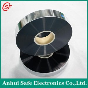 heat transfer polyester solar cell mirror safety backing film