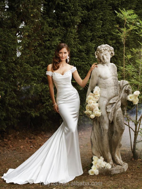 Spanish Style Wedding Dresses, Spanish Style Wedding Dresses ...