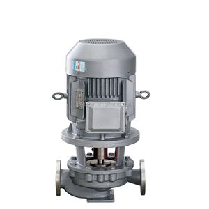Water Usage and High Pressure Pressure Flexible impeller sea water pump marine pump