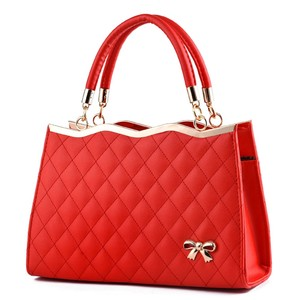 Manufacture Direct Sale Free Custom Logo Patent Leather Handbags Wholesale Ladies Handbags Pakistan