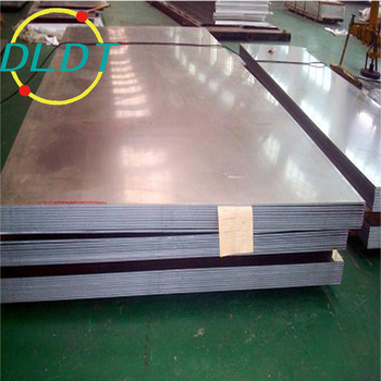 Precipitation hardening stainless steel price per kg 13-8PH UNS S13800 AMS5629 steel plate china supplier
