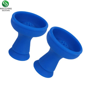 Wholesale Silicone Hookah Bowl, Silicone Hookah For Smoking China Factory