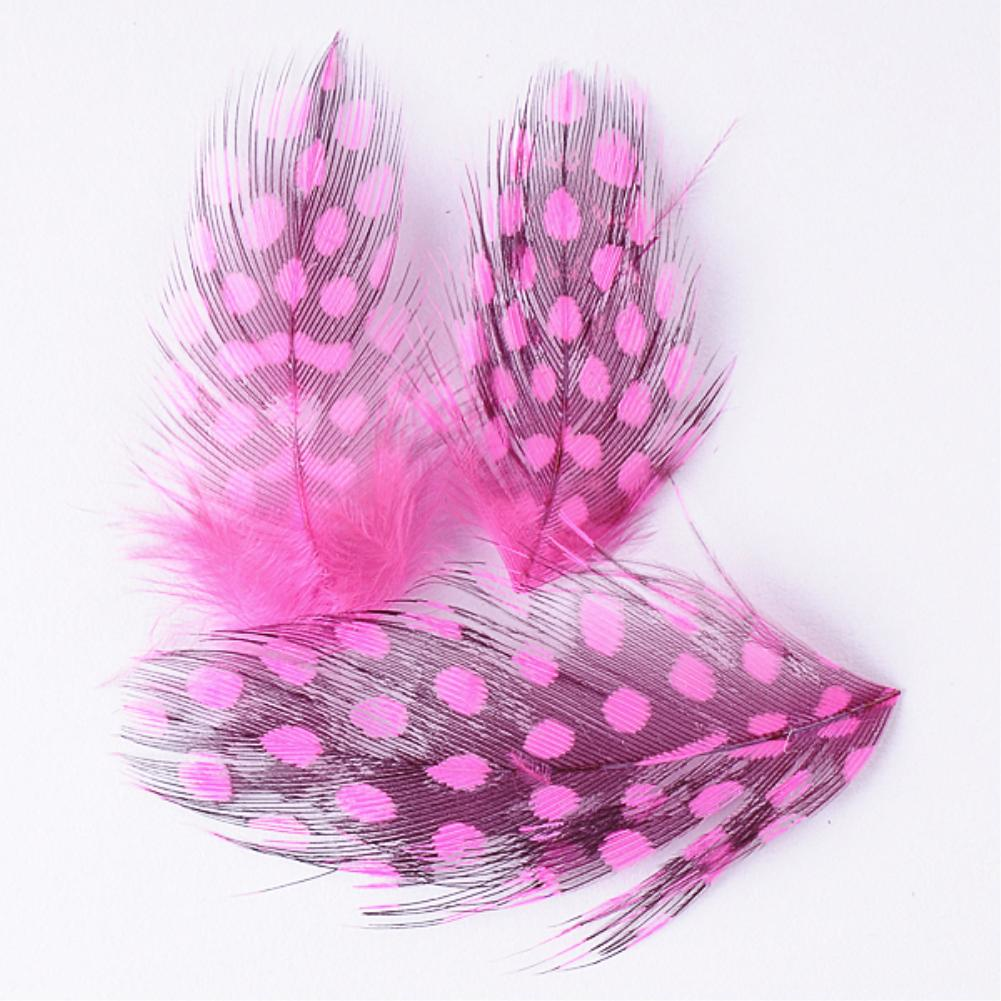Hot Natural Feather 3D Nail Art Sticker French Tips / Nail Feather Decoration /DIY Nail Decoration ES5200