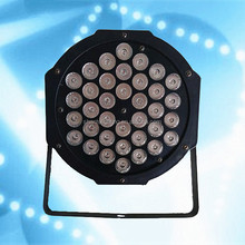Guangzhou Popular Professional Mini 36pcs RGB LED Par Can Indoor Colorful Stage Lighting