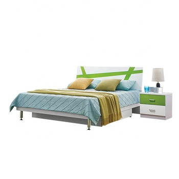 8110 Modern Kids Bedroom Set Furniture View Boy Kids Bedroom