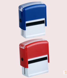 print date machine used heating ribbon printer,date stamp rioob/custom office use rubber stamp