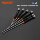 Harden Household Tool 6Pcs CRV Precision Screwdriver Bit Set
