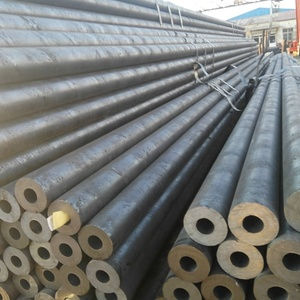 COLD DRAWN SEAMLESS STEEL TUBING DIN-2391 SHEET 2 STEEL GRADE ST 45 COND .NBK
