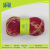 shanghai smb chunky wolle factory huicai selling oeko tex admixture knitting yarn hand knit wool yarn for scarf
