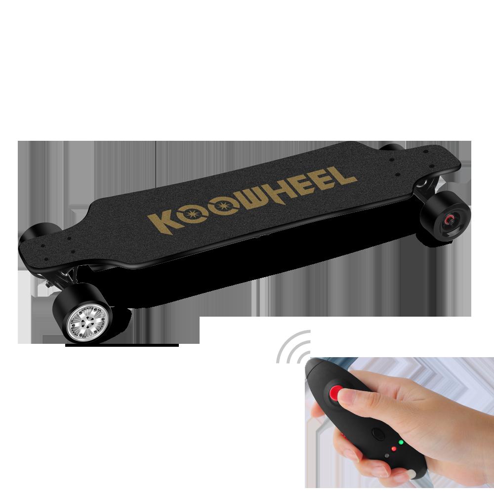 Koowheel cheap remote control motorized board electric electro skateboard price 800w, Black;red;blue;green;orange;white