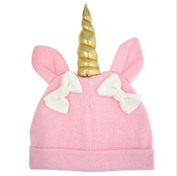 6d37192cd Dmtz032 Hot Sale Cute Cotton Knitted Baby Hat With Unicorn Horn Unicorn Hat  - Buy Unicorn Hat,Unicorn Hat,Unicorn Hat Product on Alibaba.com