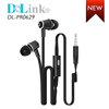 New hot sale high best selling products good quality earphone