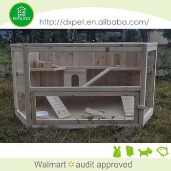 Billige Naturholz Hamster Vogelbrutkäfige,Holz Hamster Haus - Buy ...