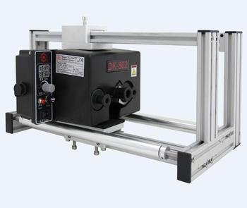 DK-802 Intermittent Date Printer for Vertical Packing Machines