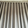 Plain White Hotel Sheer Day And Night Curtain Continuous Cheap Curtain Fabric