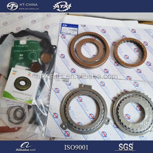 ATX 01M Auto Transmission aster rebuild kit automatic transmission for VOLKSWAGEN