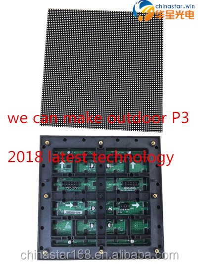 LED-Bildschirmmiete im Freien LED-Bildschirm P3 P4 P5 Außenmiete LED-Anzeige