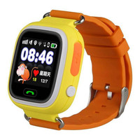 Gps kids tracker watch WIFI Smart Watch q90 q50 q60 q80 GPS/LBS SOS Remote Monitor Kid Phone Wrist Watch