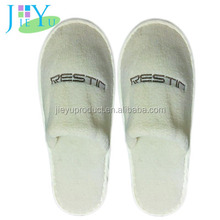 Custom Disposable Hotel slippers